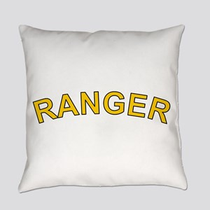 Ranger Arch Everyday Pillow