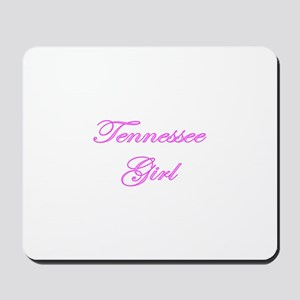 Tennessee Girl Mousepad