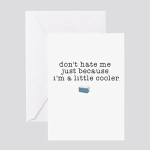 Don't Hate Greeting Cards