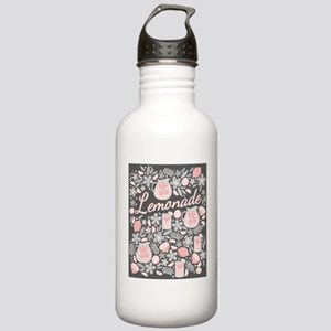 Lemonade Stainless Water Bottle 1.0L