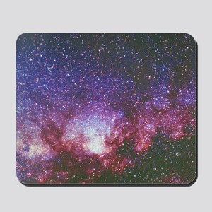 Lost in Space - Galaxy Series - Out of T Mousepad