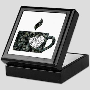 Cuppa Love Keepsake Box