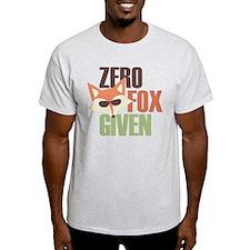 Zero Fox Given Light T-Shirt