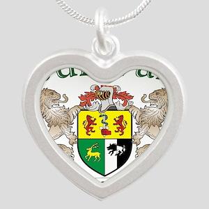Sullivan Irish Coat of Arms Necklaces