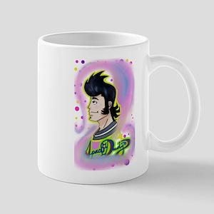 Space Dandy Mugs