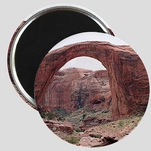 Rainbow Bridge, Utah ,USA 3 Magnet