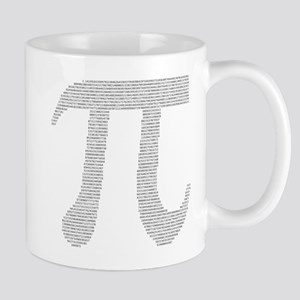 Digits of Pi Mug