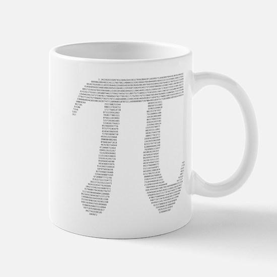 Digits of Pi Mug