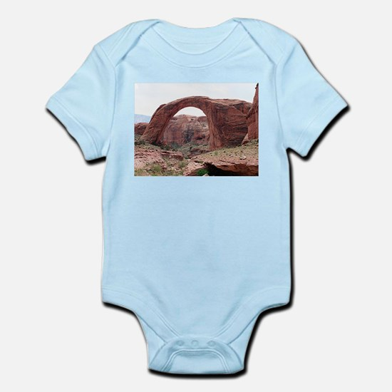Rainbow Bridge, Utah ,USA 3 Body Suit