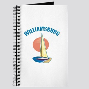 Williamsburg, Virginia Journal