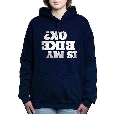 Personalized Bicycling / Biking / Cycologist Zip Up Hoodie Sweatshirt / Sweater BJzVc