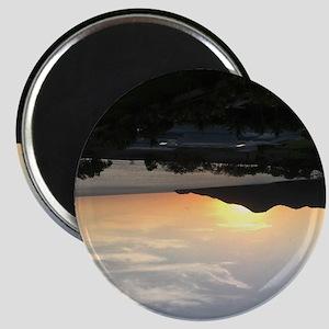 Sweet Sunset  Magnet
