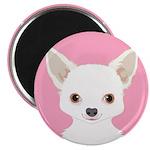 Chihuahua Magnets
