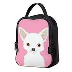 Chihuahua Neoprene Lunch Bag