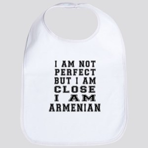 Armenian Designs Bib