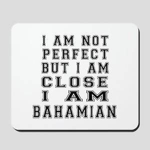 Bahamian Designs Mousepad