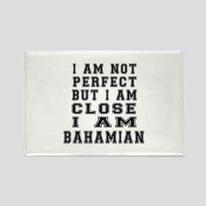 Bahamian Designs Rectangle Magnet