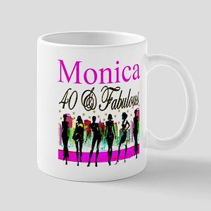 CUSTOM 40TH Mug