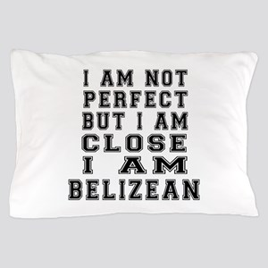Belizean Designs Pillow Case