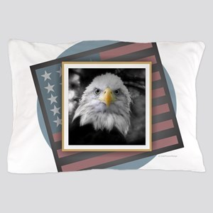 American Eagle Pillow Case