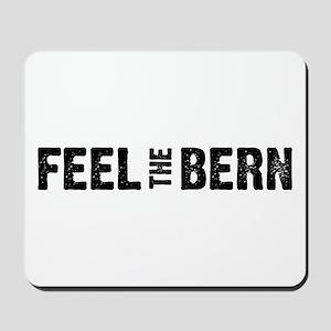 Bernie Sanders President Mousepad