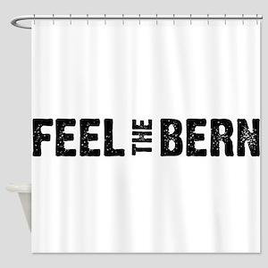 Bernie Sanders President Shower Curtain