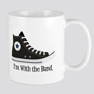 With The Band Mugs