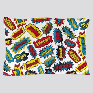 Super Words! Pillow Case