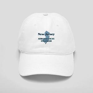 New Jersey Aeronautical Engineer Cap