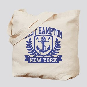 East hampton NY Tote Bag