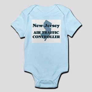 New Jersey Air Traffic Controller Body Suit