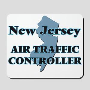 New Jersey Air Traffic Controller Mousepad