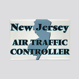 New Jersey Air Traffic Controller Magnets