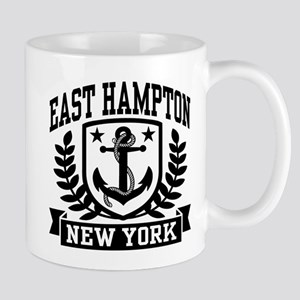 East hampton NY Mug