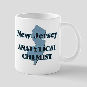 New Jersey Analytical Chemist Mugs