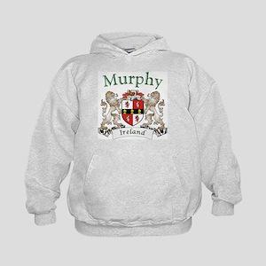 Murphy Irish Coat of Arms Sweatshirt