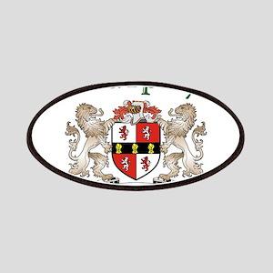 Murphy Irish Coat of Arms Patch