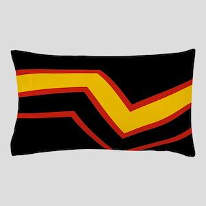 Rubber Pride Flag Pillow Case