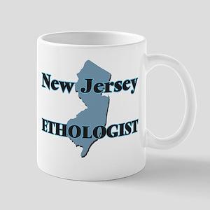 New Jersey Ethologist Mugs
