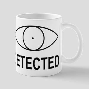 Skyrim detected Black Mugs