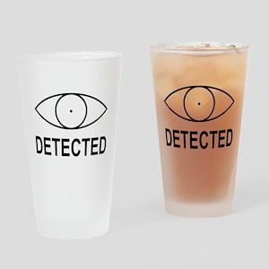 Skyrim detected Black Drinking Glass
