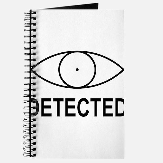 Skyrim detected Black Journal