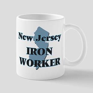 New Jersey Iron Worker Mugs