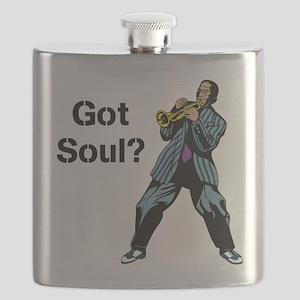 Got Soul? Flask