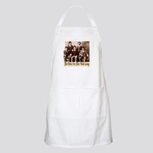 The Wild Bunch BBQ Apron