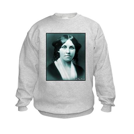 Alcott Kids Sweatshirt