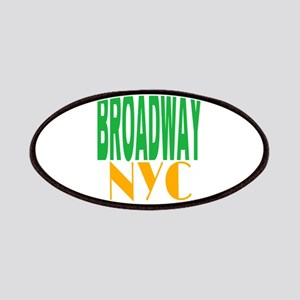 BROADWAY NYC Patch