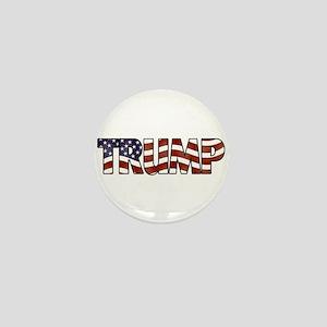 Trump Mini Button