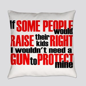 somepeople Everyday Pillow