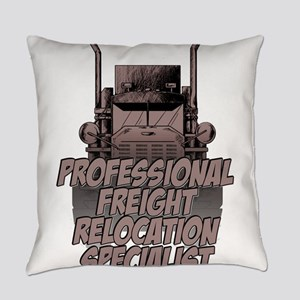 Professional Freight Relocation Specialist Everyda